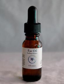 Ear Oil