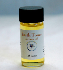 Earth Tones Perfume Oil