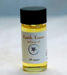 Earth Tones Perfume Oil