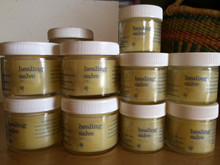 nature-inspired, lovemade, heal-all ointment