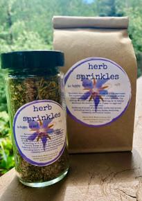 Herb Sprinkles
