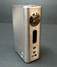 Oi Modz Sx350J-v2 USA Custom Made Milled Aluminum Device