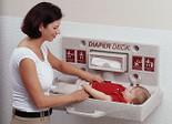 Diaper Deck