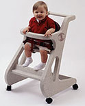 Tot & Toddler Chair