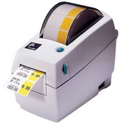 Zebra LP 2824 Thermal Label Printer