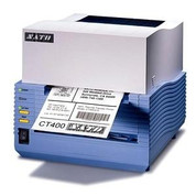 SATO CT400 Label Printer