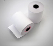 "Zebra Z-Perform Direct Thermal Print Receipt Paper - 4"" x 574 ft - 6 / Carton - White RECEIPT 574'4XCONT IN N/A/ROLL"