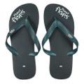 Mulberry- Dark Blue Flip Flops