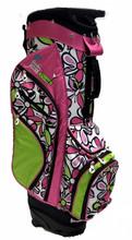 Bahama Mama - Pink Ladies Hybrid Golf Bag