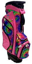 Hippie Hooker - Hybrid Ladies Golf Bag