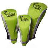 Lime Green Golf Club Headcovers