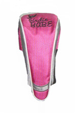 Individual Hybrid Headcover - Click on to choose color