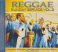 Reggae Sunday Service Vol.3...Various Artist CD