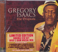 Gregory Isaacs...The Originals 2CD