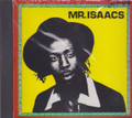 Gregory Isaacs...Mr Isaacs CD