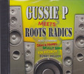Gussie P Meets Roots Radics CD