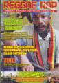 Reggae Rap Vol. 2 : Magazine DVD