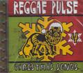 Reggae Pulse 4 : Christmas Songs - Various Artist CD