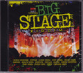 Big Stage Riddim : Various Artist CD