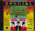 Special Request Volume 3 : Various Artist CD