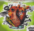 Pure Vibes Music Presents : Evolution  CD