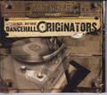 Ziggy Marley Presents-Dancehall Originators (Hot This Year Riddim)...Various Artist CD