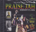 Johnny Clarke : Praise Jah CD