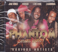Phantom Series Vol.1 : Various Artist CD