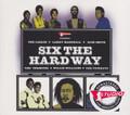 Studio One Presents : Six The Hard Way CD