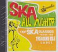 Ska Almighty : Various Artist CD