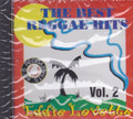 Eddie Lovette : The Best Reggae Hits Vol.2 CD