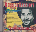 Derrick Harriott  And The Crystalites : For A Fistful Of Dollars CD