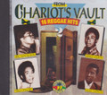 From Chariot's Vault Vol.2 -16 Rock Steady Hits : Various Artist CD