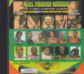 Soul Vendors Reunion : It's Only A History Lesson - Various Artist CD