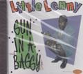 Little Lenny : Gun In A Baggy CD