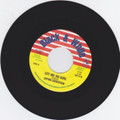 Lloyd Parks & Carlton Patterson : Let Me Go Girl 7""