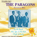 The Paragons : Greatest Hits CD