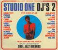 Studio One DJ's 2 - Soul Jazz Records : Various Artist CD