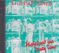 The Heptones : Night Food Ina Party Time CD
