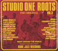 Studio One Roots 3 - Soul Jazz Records : Various Artist CD