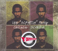 "Lee ""Scratch"" Perry : Chicken Scratch CD"