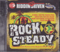 Rock Steady Riddim : Various Artist CD