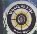 Ronnie Davis : Wheel Of Life CD