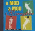 Ernie Ranglin : A Mod A Mod Ranglin CD
