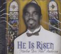 "Marlon ""Bro Paul "" Anderson : He Is Risen CD"