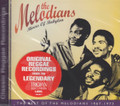 The melodians : By The Rivers Of Babylon - The Best Of The Melodians CD