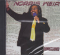Rev. Dr. Norris Weir : Commissioned CD