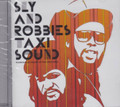 Sly & Robbie's Taxi Sound - Marking 30 Years Of Taxi records : Various Artist CD