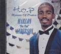 "Marlon ""Bro Paul "" Anderson : Hymns Of Praise CD"