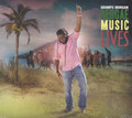 Gramps Morgan : Reggae Music Lives CD